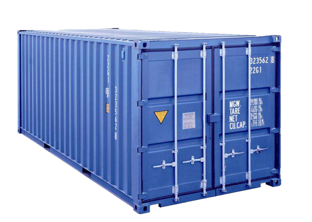 container-closed